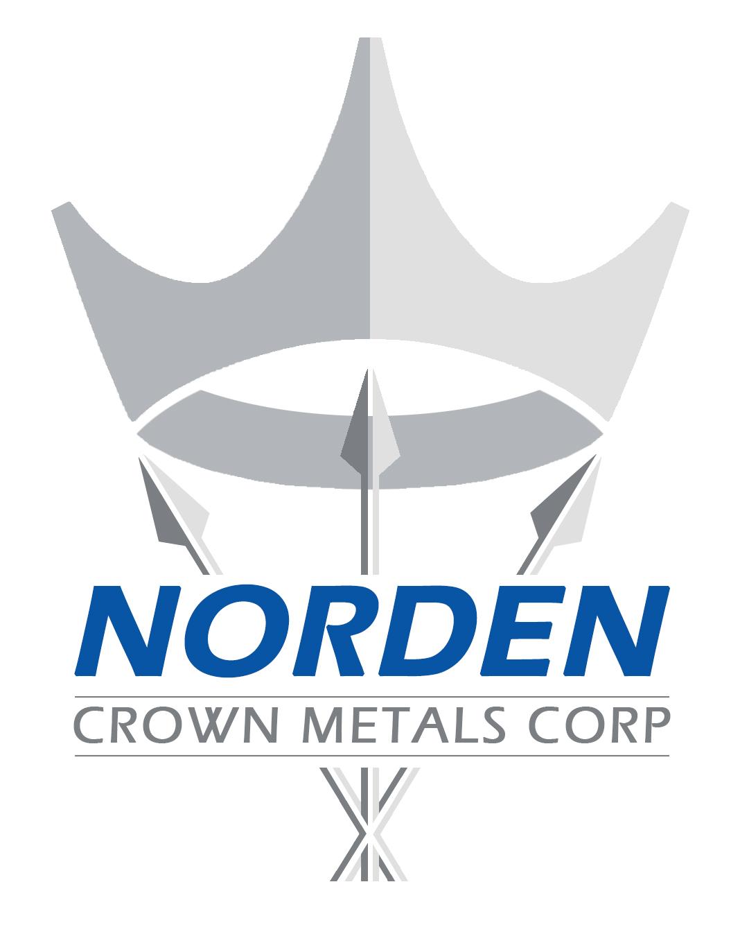 Norden Crown Metals Corp.